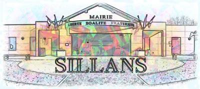 Mairie de Sillans